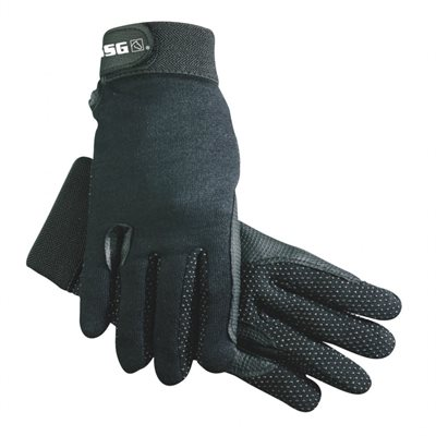 GANTS SSG WINTER GRIPPER 5050 NOIR 4