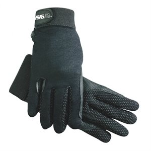 GANTS SSG WINTER GRIPPER 5050 NOIR