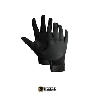 GANTS NOBLE PERFECT FIT NOIR