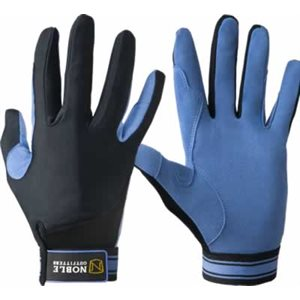 GANTS NOBLE PERFECT FIT PERIWINKLE NOIR