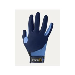 GANTS NOBLE PERFECT FIT MESH NOIR