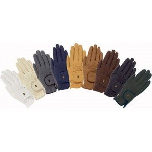 GANTS ROECKL ROECK-GRIP CHESTER