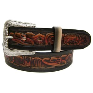 BELT BLACK  /  BROWN  /  ORANGE