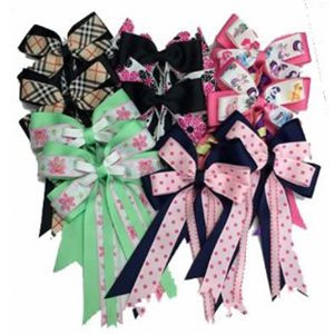 ADILIZE DESIGNS SHOW BOWS ASSORTI