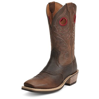 BOTTES WESTERN ARIAT 10012788 POINT 9.5B
