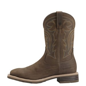 BOTTES HIVER WESTERN ARIAT HYBRID RANCHER H20 10014067
