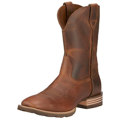 BOTTES WESTERN ARIAT HYBRID STREET SIDE 10016289 GR.8.5