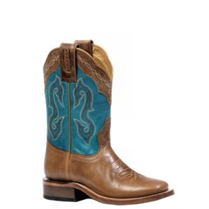 BOTTES WESTERN BOULET 1002 POINT E