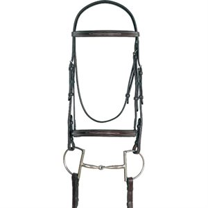 BRIDLE SAGE FAMILY BROWN