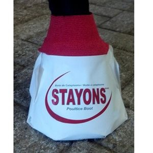 BOTTE DE POULTICE STAYONS