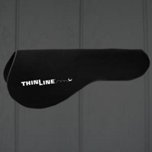 HALF PAD THINLINE - CHEVAL NOIR