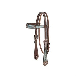 HEADSTALL BROWBAND SAVANNAH