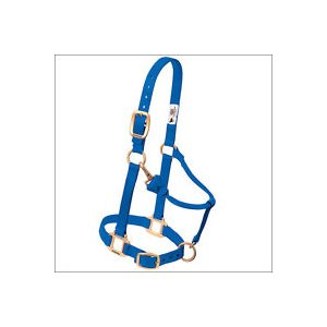 HALTER AVERAGE ADJUSTABLE HURRICANE BLUE