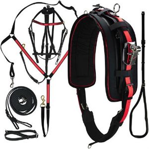 700 EDGE HARNESS XTREME