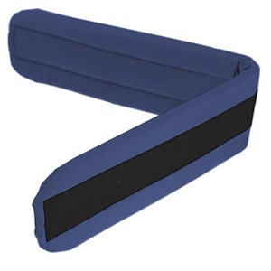 PAD DE SELLETTE NYLON VELCRO