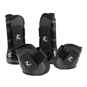 TENDON BOOTS OPEN FRONT PONY