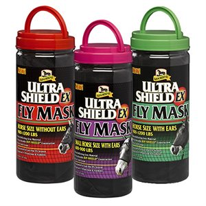 FLY MASK ULTRA SHIELD EX