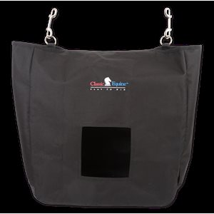 BASIC HAY BAG CLASSIC EQUIN BLACK