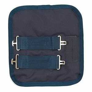 AMIGO FRONT BLANKET EXTENSION NAVY ONE SIZE