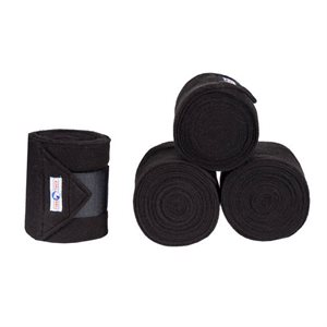 BANDAGES POLO SET 4