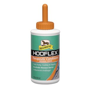 ABSORBINE HOOFLEX LIQUIDE CONDITIONNEUR ORANGE 450ML