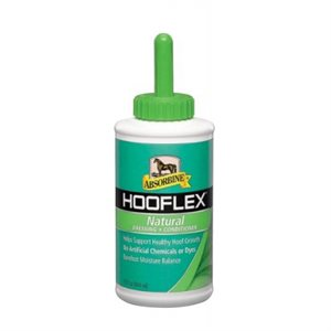 ABSORBINE HOOFLEX NATURAL DRESSING & CONDITIONER 450 ML