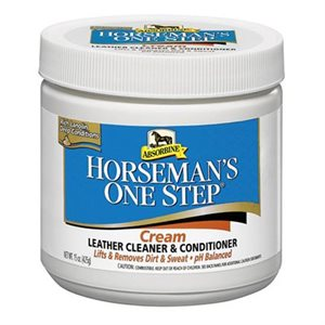 ABSORBINE HORSEMAN'S ONE  STEP 425G