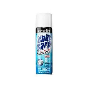 ANDIS COOL CARE POUR CLIPPER BLADE