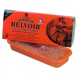 BELVOIR GLYCERINE  TACK CONDITIONER 250G