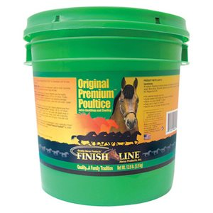 PREMIUM CLAY POULTICE FINISH LINE