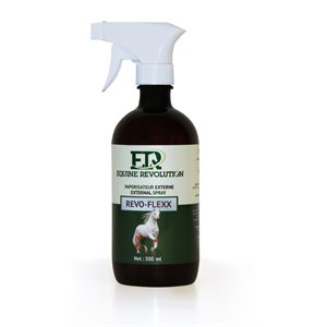 REVO-FLEXX EQUINE REVOLUTION 500ML