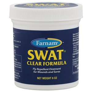 FARNAM SWAT FLY ROSE
