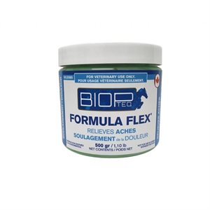 FORMULA FLEX 500 ML KEVIN BACON