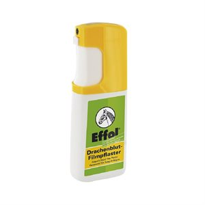 EFFOL DRAGON'S BLOOD WOUND SPRAY 200 ML