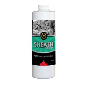 SHEATH CLEANER G.H.500ML