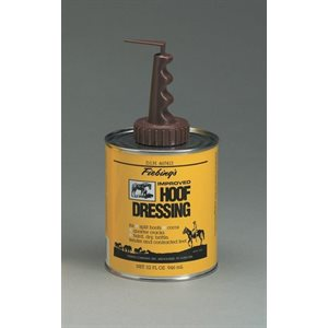 HOOF DRESSING FIEBING'S  946ML