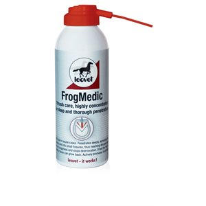 FROGMEDIC  LEOVET SPRAY 200ML.