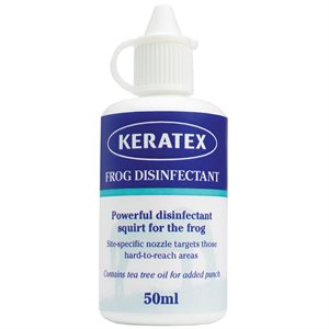 KERATEX FROG DISINFECTANT  200ML