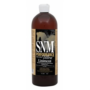 SORE NO MORE LINIMENT PERFORMANCE ULTRA