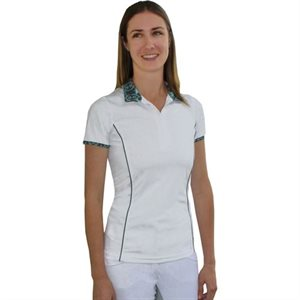 ARISTA COMPETITION SHIRT WHITE