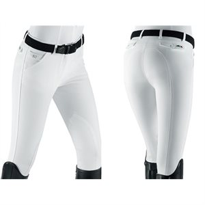 PANT EQUILINE X GRIP CEDER WOMAN BREECHES FS