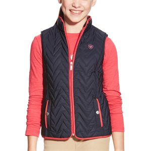 GILET ASHLEY NAVY ECLIPSE
