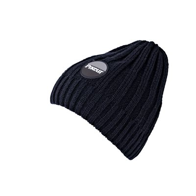 TUQUE PIKEUR MARINE HOMME